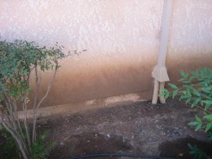 Water Damaged Stucco – Types and Causes | Thom On Plaster
